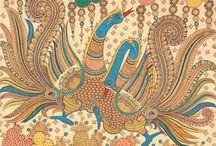 Indian paintings/designs