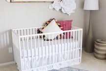 Nursery - Girl