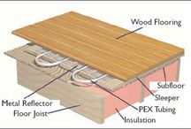 House Wise / Good to know bits for your home. / by Brian Sargent