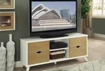 Affordable Tv Stands + free nationwide shipping!