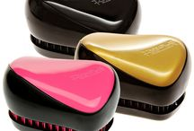 TANGLE TEEZER  spazzole capelli / Professional hair brush