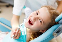 Children tooth care