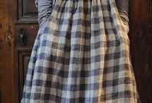 my wardrobe / by Laura Montross-Mann