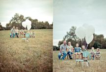 Picture Ideas / by Antonnette Pike