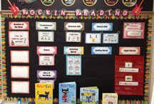 Reading / First grade reading ideas