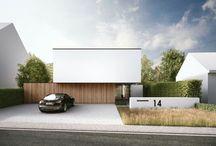 ARCH | EXTERIOR  | garage