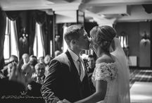 Our Wedding / Our big day which took place at the Vermont  Hotel, Newcastle, England.