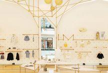 interiors: retail