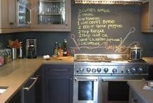 Kitchen Ideas / by Yolanda Gracia