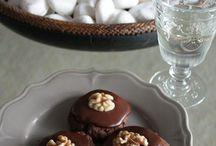 Afghan sweets