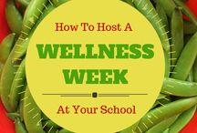 wellness ideas for work