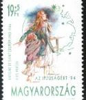 Fairy Tales & Legends Stamps / Stamps with topic Fairy Tales & Legends