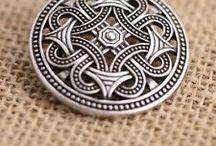 Norse - Celtic - Anglo Saxon Designs