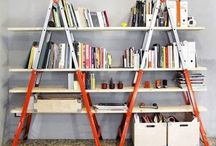 book spaces / Visit real places with book spaces.