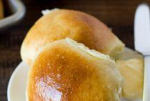 A Buns 1 Hr / One hour white buns
