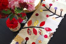 Free quilting and sewing patterns!