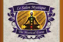 The Mystical Event/  Le Salon Mystique