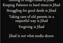 Islam, Moslem
