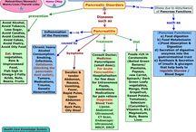 Nursing Dx a Concept Map