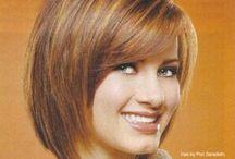 Haircuts / by Crystal Lackey