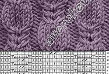 Pletenie-vzory