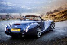 Araba Dünyası / Morgan Aero 8