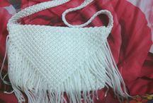 Макраме сумки / сумки макраме, товары.goods, bags, another from makrame.