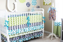 Baby Nurseries / by Ryan&Jenna Adopt