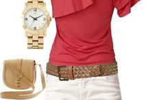 Roupa: Outfits - Summer
