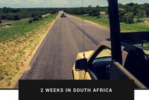 Travel to Africa