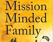 Families On A MIssion / by Lisa Metzger