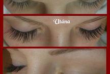 3D lashes - my works/3D műszempilla munkáim / 3D lashes - for your more beautyful eyelashes / 3D szálas műszempilla a csodálatos pillantásaidért