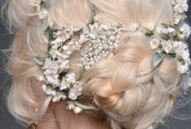 The Deets / by Olivia Headpieces