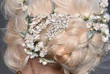 Wedding Hair Accesories