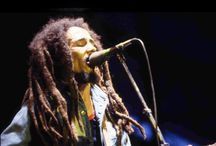 Bob Marley fotos