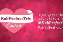 Kartabed Contest