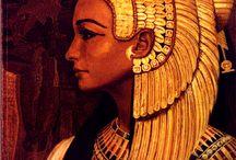 Egypt, Miser