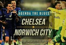 Prediksi Jitu Chelsea vs Norwich City FA Cup 2017/2018