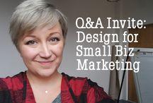 Graphic Design & Marketing