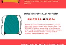 Infographics / Infographics will help you to find out the benefits and features of Drwastring bags easily. Check it out here.