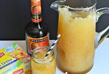 Refreshing Beverages