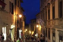 Tuscany Trip Planning
