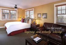 Polo Field Suite / by 1906 Lodge