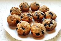 Muffins/Breads / Vegan