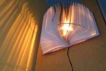 Napady s knihami