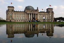 German Politics / Links to resources for teaching about German politics in K-12 social studies classrooms..