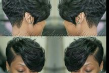 short n tapered