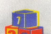 Printed Labels / Clothing Labels, Apparel Labels, Woven Labels, Printed Custom Labels