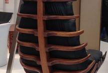 Furniture Design, mueble de madera:)