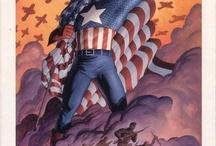 Marvel...us...